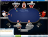 William Hill Poker Table