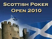 Scottish Poker Open 2010