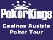 Casino Austria Poker Tour PokerKings