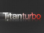 Titan Turbo