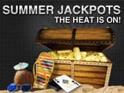 Titan Poker Summer Race Jackpots