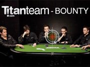 Team Titan Bounty Tournament