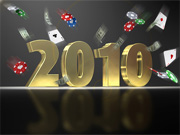 Titan Poker New Year 2010 Promotion
