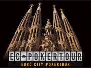 Titan Poker ECPT Barcelona