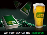 Titan Poker Irish Open
