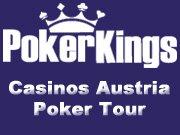 Casino Austria Poker Tour PokerKings
